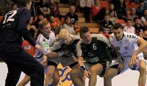 Bojovné utkání mezi Karvinou a Lovosicemi mohli sledovat fanoušci v televizním přenosu.