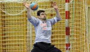 Dva body vykoupila Dukla zraněním své klíčové osobnosti, Tomáše Petržaly.