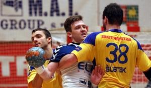 Plzeň vyhrála nad Duklou 25:23