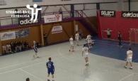 Domácí fanoušky nepotěšili hráči Hranic, doma prohráli s Kopřivnicí