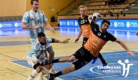 Bezproblémové vítězství a dva body získala Plzeň tentokrát na úkor Hranic