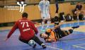 Hranice díky svojí bojovnosti sebraly Plzni v závěru utkání bod