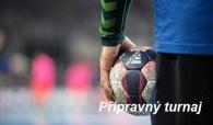 Přípravný turnaj na novou extraligovou sezónu 2018 / 19 v Hranicích