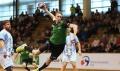 HCB Karviná na domácím hřišti oslavila šestibrankové vítězství