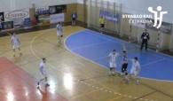 Vyrovnaný zápas v házenkářské aréně TJ Hranice skončil remízou