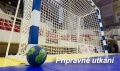 Po litém vyrovnaném boji nakonec vítězný přípravný zápas s HC Zlín