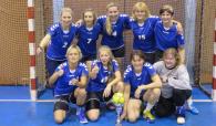 Turnaj Old týmů Zubří 2014