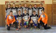 28. 9. odehráli mladší dorostenci vítězné utkání v Rožnově