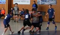 Zimní turnaj mladších žáků v Hranicích